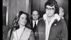 Elvis and Priscilla Presley leave Los Angeles County Superior Court in Santa Monica after their divorce is granted by a judge. As The Times rep. Elvis And Priscilla, Priscilla Presley, Elvis Presley Videos, Divorce Court, Supreme Court Justices, Thing 1, Civil Ceremony, Las Vegas Hotels, Ex Wives