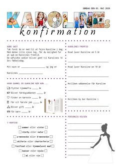 Quiz, Singing, Projects To Try, Inspiration, Invitations, Party, Projects, Biblical Inspiration, Save The Date Invitations