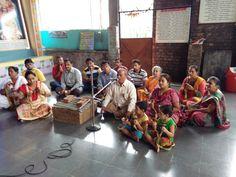 Bhajan performed by my kaka!