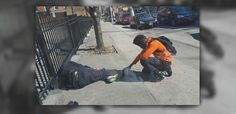 VIDEO: Photo of Boy Praying For Homeless Man Goes Viral