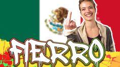 ALEMANAS HABLANDO ESPAÑOL MEXICANO - Jergas Mexicanas con GUATS AP