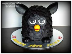 Furby Coloring Pages Furby Boom A New Generation Is