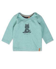 Sweet Petit shirtje 'Kye' (maat 50 & 68)