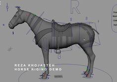 horse 2013 on Vimeo