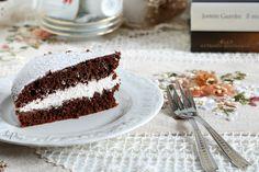 Torta moretta Cake, Desserts, Food, Pie Cake, Tailgate Desserts, Pastel, Meal, Dessert, Eten