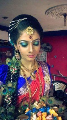 14 Best Hindu Wedding Makeup Images In 2016 Cooking