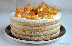 Tort Egiptean reteta pas cu pas | Savori Urbane Delicious Deserts, Ferrero Rocher, Dessert Recipes, Desserts, Dessert Ideas, Nutella, Camembert Cheese, Food And Drink, Sweets