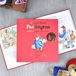 Paddington Bear A range of products dedicated to the bear from Darkest Peru, who in 2018 celebrated his birthday. This range includes a personalised book and limited-edition Royal Mint gift sets. Paddington Bear Books, Personalized Books, 60th Birthday, Gifts, Presents, Favors, Gift