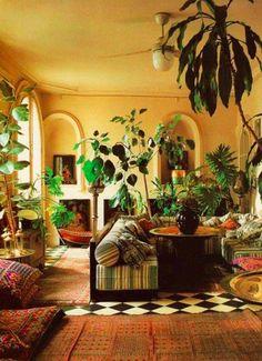 Serene Rooms