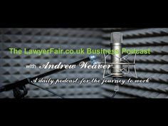 Daily Podcast A Content Marketing High, Legal Tech & Lawyers, Mystery Shopper Exposed - LawyerFair: Find The Best Lawyers for Your Business! We compare lawyers & costs. You save time & money. Content Marketing, Online Marketing, Mystery Shopper, Live On Air, Encouraging Thoughts, Business Advisor, Good Lawyers, Social Enterprise, Up And Running