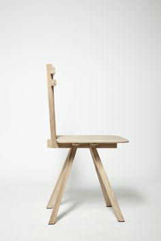 Vchair - Design by Juanma Samusenko #self-production