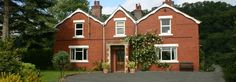 Capel Bed & Breakfast, Berriew, Welshpool, Powys, Wales. Travel. Holiday. Explore. Golf, Fishing, Walking.