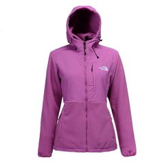 The North Face Denali Hoodie New Style-10601
