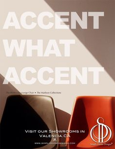 """Simply Divine Designs """"Accent What Accent"""""""