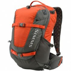 Simms Headwaters Full Day Pack - Fishwest