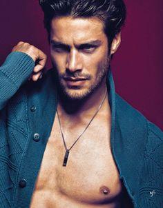 Gonçalo Teixeira, portuguese model DAMM!!!!!!