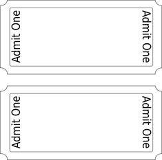 TicketComImagesTicketsBristolBlankDoubleRaffleTicketLg