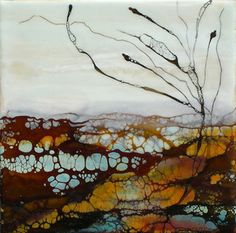 River Bank III by Alicia Tormey, via Flickr