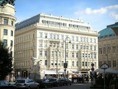hotel sacher vienna - Buscar con Google