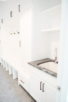 Mudroom+sink+||+Stud