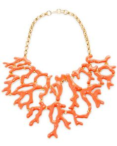 RueLala! Gorgeous everything from clothing to housewares! Get a free 10 dollar credit when you sign up! I love this coral necklace.. amazing!