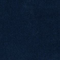Donghia Textiles Velveteen 10122-02 Blue Otter | Outdoor/Indoor fabric, velvet 100% Sunbrella solution dyed acrylic | Stain resistant, fade resistant, cleanable with bleach