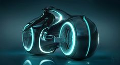 5 Motorcycle Gadgets Straight from Science Fiction