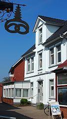 Altstadtvilla Central, Fewo-Nr.3 mit 2 Schlafzimmern, 4 Erw. www.borkumreisen.deFerienhaus in Borkum von @HomeAway! #vacation #rental #travel #homeaway