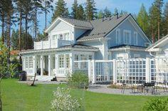 Myydään Omakotitalo Yli 5 huonetta - Ylöjärvi Metsäkylä Viklontie 1 - Etuovi.com 900373