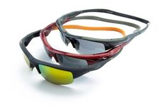 Slastik Falcon, so smart with elastomeric headband and magnet. #triathlon #accessories