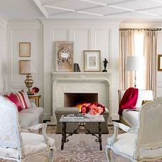 Traditional Decorating Ideas - Classic Decorating Ideas