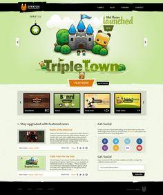 Game Website Internet Marketing, Web Design, Website, Game, Blog, Design Web, Games, Blogging, Toy