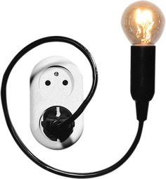 Goods Watt lamp