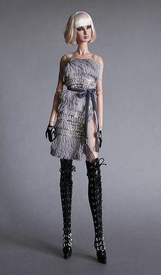 Nu Face / Costume Drama Giselle   Flickr - Photo Sharing!