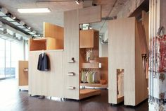 COS Pop-up shop, Milan#Repin By:Pinterest++ for iPad#