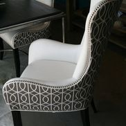 Denmark Arm Chair