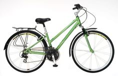 Come check out our hybrid bikes!