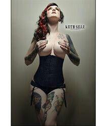 Beauty & tattouz