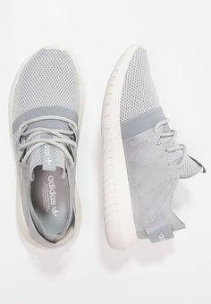 efe4478ce05 adidas Originals TUBULAR VIRAL - Sneakers - clear onix core white -  Zalando.se