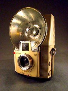 Kodak Brownie Starflash Camera                                                                                                                                                                                 More