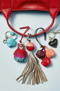 e13d592d12de Attach them to a (Fossil handbag) gift. These teeny tiny curiosities make  one big impression.