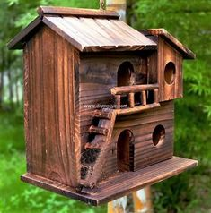 birdhouse ideas 17