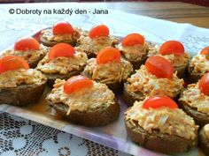Baked Potato, Yummy Treats, Muffin, Food And Drink, Potatoes, Cookies, Baking, Breakfast, Ethnic Recipes