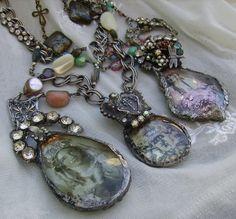 chandelier jewels