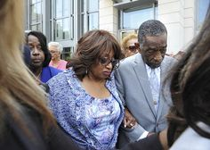 Former Rep. Corrine Brown of Florida was sentenced to 5 years in prison after taking hundreds of thousands of dollars from donors who thought their money was going to charity. NPR reports, Brown wa…