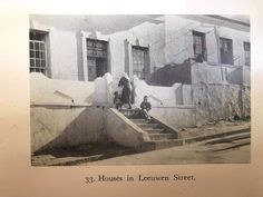 Historical Pictures, Old Pictures, Cape Town, Old Houses, South Africa, History, Painting, Antique Photos, Historia