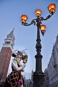 Carnival in Venice, Italy. | by pedro lastra