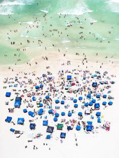 Up In the Air photography series by Antoine Rose Drone Photography, Photography Series, Beach Photography, Amazing Photography, Photography Ideas, Beach Scenes, Miami Beach, Miami Florida, Summer Beach