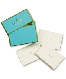 Kate Spade All Occassion Set Available at The Pink Door Memphis