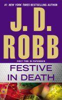 JD Robb - Eve Dallas - 39
